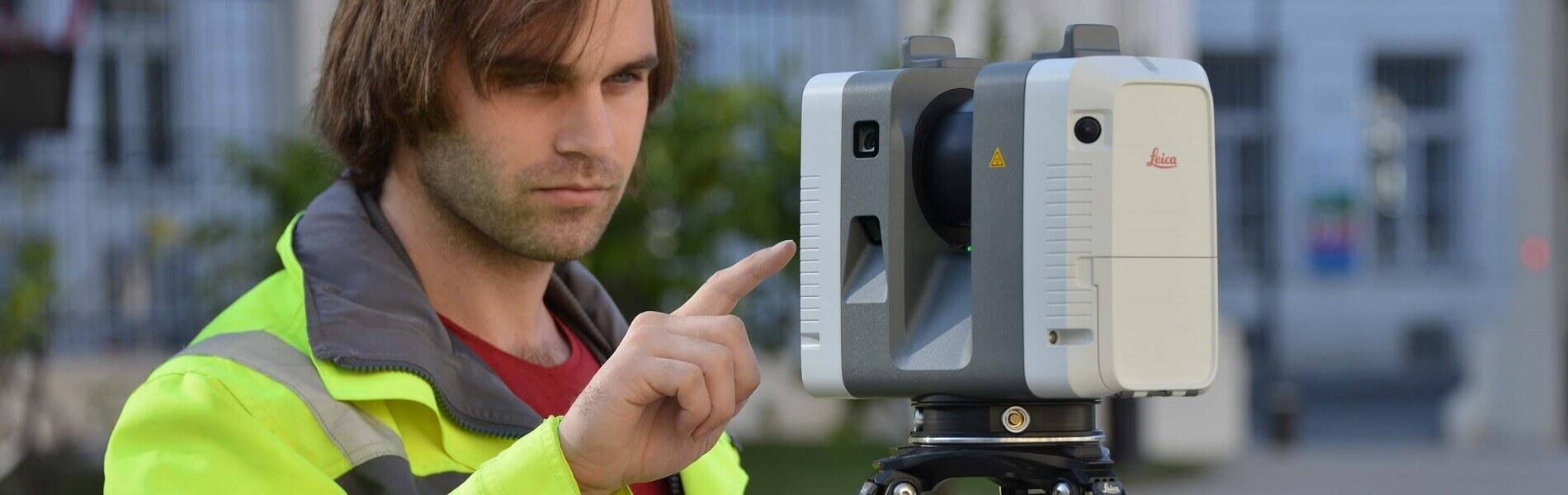3D-Laserscanning_Landmeter